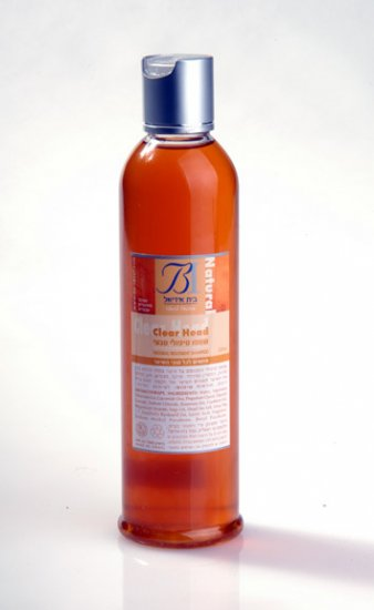 New Treatment Shampoo - Natural Herbal Gentle Shampoo - Best Aromatherapy Shampoo