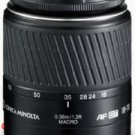 MINOLTA Konica Minolta AF DT Zoom 18-70mm lens