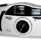 JAZZ PHOTO 35mm Motorized Flash Camera with Film