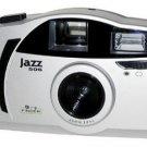 JAZZ PHOTO 35mm Motorized Flash Camera with Film