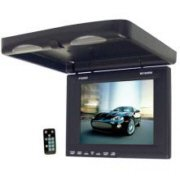 "PYRAMID MV1040RM 10"" Roof Mount Monitor"