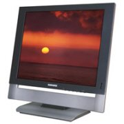 PHILIPS MAGNAVOX 15MF400T LCD TV Flat Panel Monitor