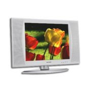"SHARP LC-13SH4U 13"" LCD FLAT PANEL TV"