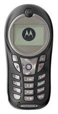 MOTOROLA C115 Cellular Phone (Unlocked)