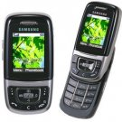 SAMSUNG SGH-E630 World PhoneCompact & Small Slide-Up Design (Unlocked)