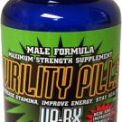 Virility Pills VP-RX Male Enhancement Formula
