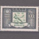 MONACO AIRMAIL - C27-C29