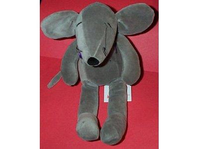 Manhattan Toy Company Mona the Floppy Mouse