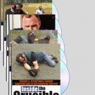 Kelly McCann' INSIDE THE CRUCIBLE The Complete Series, Volumes 1–5