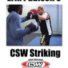 Erik Paulson CSW Striking DVD