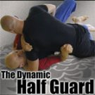 The Dynamic Half Guard DVD by Stephan Kesting