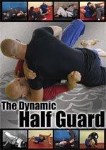 The Dynamic Half Guard DVD by Stephan Kesting
