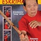 "Balintawak Eskrima Grandmaster ""Ising"" Atillo DVD Set"