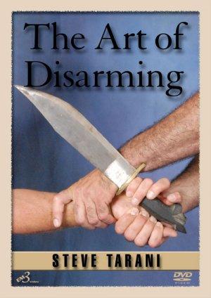 Steve Tarani The Art of Disarming DVD