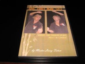 Larry Tatum Two Man Set Kenpo Karate