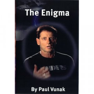 The Enigma DVD Set by Paul Vunak