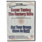 AGI Super Tuning The Factory Rifle American Gunsmithing DVD