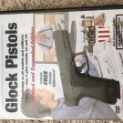 Glock Pistols DVD Technical Manual & Armorer's Course American Gunsmithing Institute (AGI)