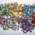 200 pcs Mix Assorted Mini Star Rhinestones