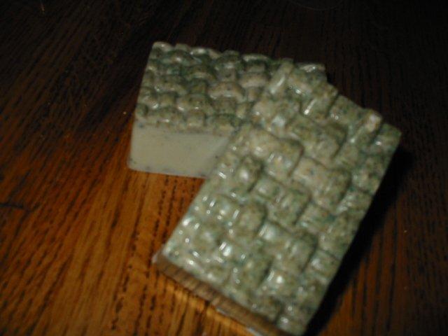 Specialty soap Cake'z