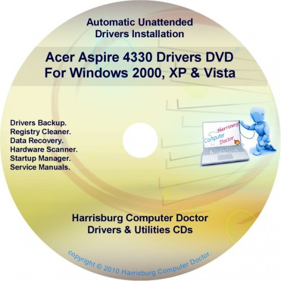 Acer aspire one windows 7 starter recovery dvd