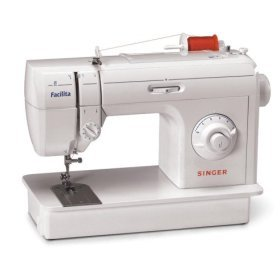 Singer 9858 Facilita 6-Stitch Sewing Machine New