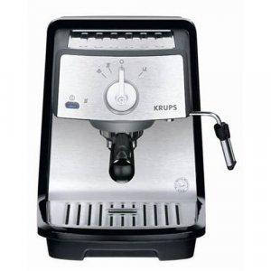 Krups XP4030 Pump Espresso Machine, Black