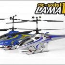 E-Sky coaxial Lama V4 Helicopter (RTF)