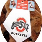 Ohio State University OSU Buckeyes Dog Bandana Official NCAA Sports Pet Apparel