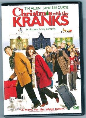 Christmas With The Kranks DVD Bonus Music Video DVD EUC