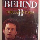 Left Behind II - Tribulation Force - VHS Movie - BNIB