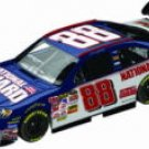 Dale Earnhardt Jr #88 National Guard