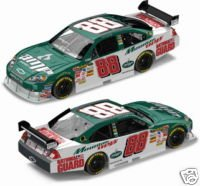Dale Earnhardt Jr #88 AMP Energy Drink / Mountain Dew 2008