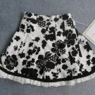 TRISH SCULLY STARLIGHT STAR BRIGHT SKIRT 6 MONTHS