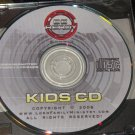 Be Ready Kids CD
