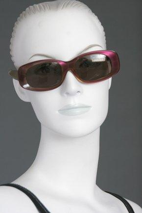 New Roberto Cavalli Adone Sunglasses - Burgundy Frames