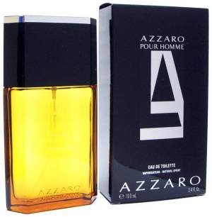 Men's - Azzaro For Men 100mL/3.4 oz