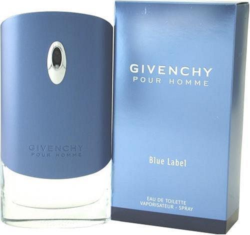 Men's - Givenchy Blue Label 100mL/3.3 oz