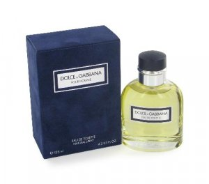 Men's - Dolce & Gabbana for men 125mL/4.2 oz