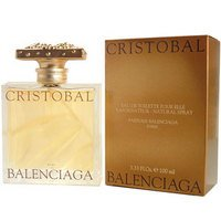 Women's - Balenciaga Cristobal 100mL/3.4 oz