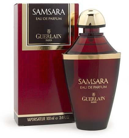 Women's - Guerlain Samsara 100mL/3.4 oz