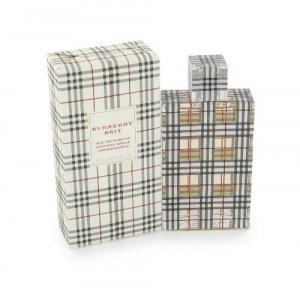 Women's - Burberry Brit 100mL/3.4 oz
