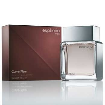 Men's - Calvin Klein Euphoria 100mL/3.4 oz