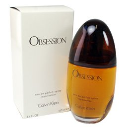 Women's - Calvin Klein Obsession 100mL/3.4 oz