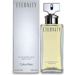 Women's - Calvin Klein Eternity 100mL/3.4 oz