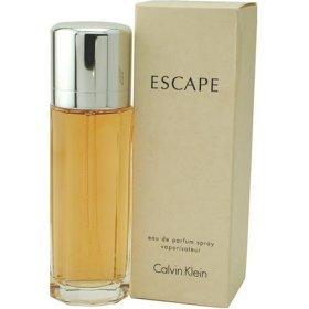 Women's - Calvin Klein Escape 100mL/3.4 oz