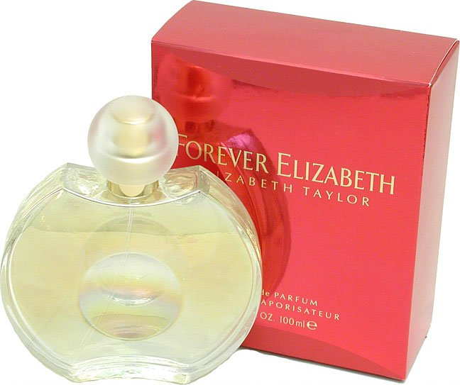 Women's - Elizabeth Taylor Forever Elizabeth 100mL/3.4 oz