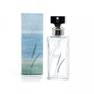 Women's - Calvin Klein Eternity Summer 100mL/3.4 oz