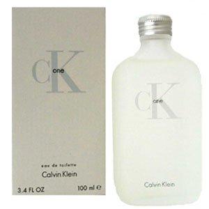 Men's - Calvin Klein CK One 100mL/3.4 oz