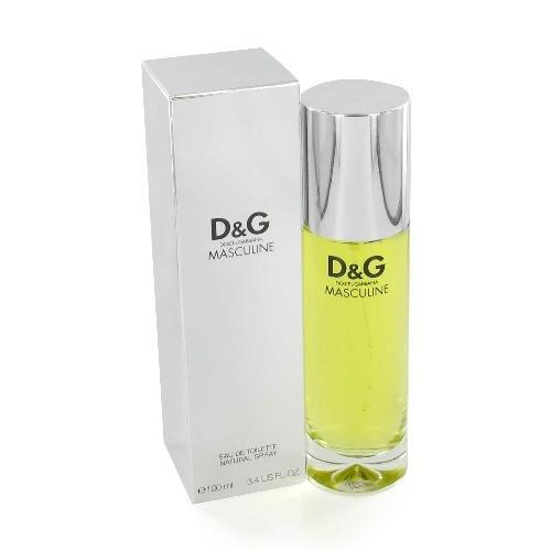 Men's - Dolce & Gabbana Masculine 100mL/3.4 oz